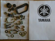YAMAHA YFZ450 YFZ 450  PARTS LOT NUT BOLT