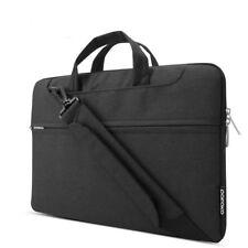 "POFOKO Waterproof Laptop Bag 15""  Laptop Sleeve for Macbook Pro /Pro Retina 15.4"