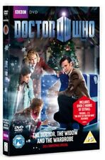 Doctor Who: The Doctor, the Widow and the Wardrobe DVD (2012) Matt Smith