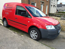 Caddy Manual ABS Commercial Vans & Pickups