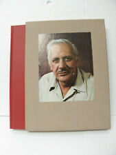 EDWARD MARSHALL BOEHM 1913 - 1969 Book with Sleeve