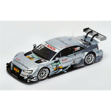 AUDI RS5 N.51 21st DTM 2015 N.MULLER LIM.300 1:43 Spark Model Auto Competizione