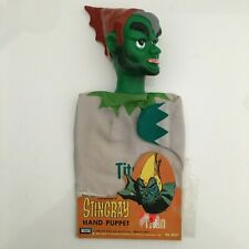Rare 1965 Lakeside Toys Gerry Anderson Stingray Hand Puppet TITAN