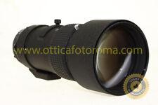 Obiettivo nikon af 300mm f/4 ed