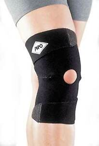 MUTOH Super Pro Knee Wrap Light Knee Supporter from JAPAN FedEx tracking F/S NEW