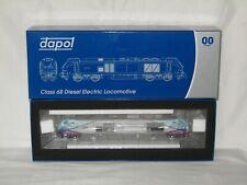 Dapol OO Gauge Class 68 68032 Diesel 'DESTROYER' Transpennine Express 4D-022-018