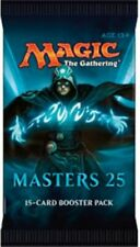 Magic The Gathering Masters 25 Booster Pack Mtg