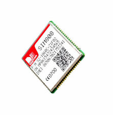 H● SIM808 Chip for Quad-Band GSM GPRS GPS Wireless Module