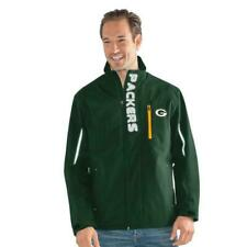 Officially Licensed NFL Energy Soft Shell Jacket by Glll Panthers Size 2xl Packers