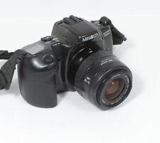 MINOLTA MAXXUM 400SI BLACK, 35-70/3.5-4.5 MINOLTA AF, 5 CONTACTS/158674