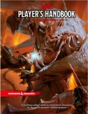 Player's Handbook 5th Edition Dungeons & Dragons
