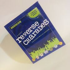 Original Reverse Charades Board Game Usaopoly 2015 New Sealed