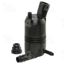 Windshield Washer Pump-Sedan ACI/Maxair 172437