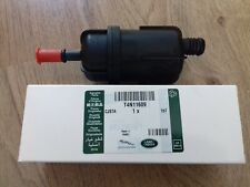 NEW GENUINE JAGUAR FUEL FILTER XF XE F-PACE E-PACE T4N11609
