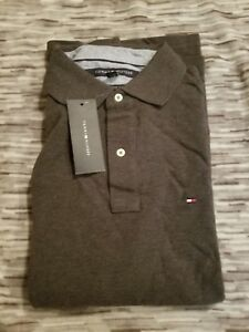 Tommy Hilfiger Classic Fit Polo Shirts. Brand new. Retail $49.50