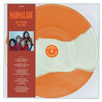 MARMALADE – BBC 1965-1968   Vinyl lp ltd three colour pressing rare tracks
