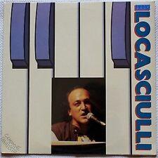 MIMMO LOCASCIULLI - Locasciulli - LP VINYL  SIGILLATO SEALED PUNZONATO