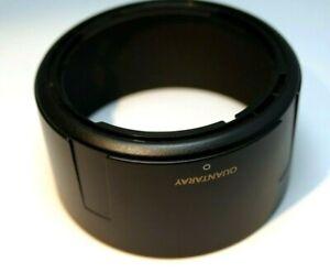 Quantaray Lens Hood Shade for 70-300mm f4-5.6 Tele-Macro LD Promaster 62mm