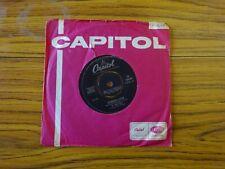 "Al Martino - Spanish Eyes (Capitol 1965) 7"" Single"