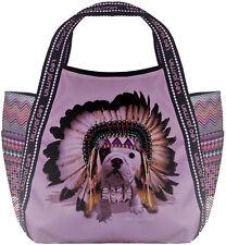 Sac Shopping Femme Teo Jasmin Bag Fourre-tout Grand Teo Apache Orchidées