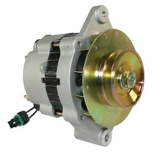 Alternator for Bobcat - 6661611