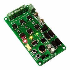 Galak Electronics VG-305B 120VAC AC Traffic Light Controller