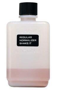 ERNO LASZLO REGULAR NORMALIZER SHAKE IT -  #0 color shade - 4oz (120ml)  NO BOX