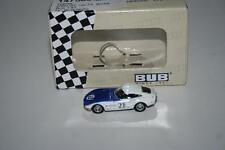 "Bub 1:87: 09052 toyota 2000 GT Racing ""SCCA 1968 # 23"", japón-Edition 2008, embalaje original"