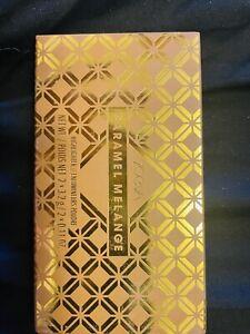 Zoeva Caramel Melange Highlighter Highlighting Powder Palette