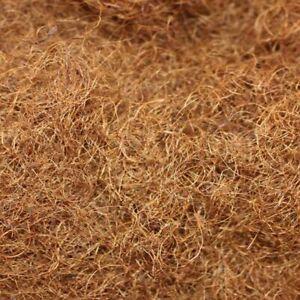 Ginger Coir Fibre FR Upholstery Filling Stuffing Horse Hair Substitute Bedding