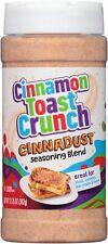 Cinnamon Toast Crunch Cinnadust Seasoning Blend 13.75 oz. Free Shipping!!