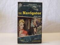 The Navigator by Jules Roy Sleaze GGA Vintage Paperback