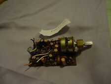 Marantz 4240 Quad Receiver Parting Out Dimension Pot + Board