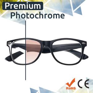 Fernbrille Ersatzbrille Photochrome Notbrille Brille bis -4,5 moderne TOP 2