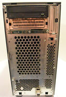 Dell PowerEdge 1800 Tower Server (Intel Xeon 2.80GHz 1.5GB NO HDD) AS IS
