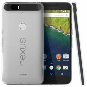 """Google Huawei Nexus 6P 32GB / 64GB ROM GSM 4G LTE 5.7"""" 12MP Android Mobile phone"""