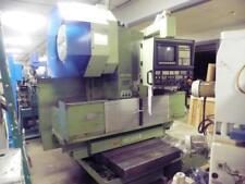 OKUMA MC-4VAE CNC Vertical Machining Center