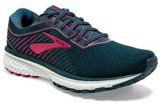 BROOKS GHOST 12 Scarpe Running / Corsa DONNA [+GRATIS DHL] Majolica/Blue/Beetroo