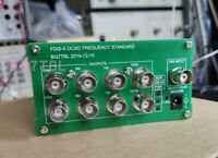 FDIS-5 OCXO Frequency Stadard,Oven Crystal Standard,10M,5M,1M,100K,1PPS Output