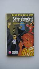 Oliver Hassencamp - Graf Dracula auf Schreckenstein