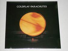 COLDPLAY  Parachutes  LP SEALED 180g