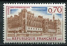 STAMP / TIMBRE FRANCE NEUF LUXE ** N° 1501 ** CHATEAU DE SAINT GERMAIN EN L'AYE