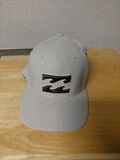 Billabong Flexfit Hat Osfa Brown Tan