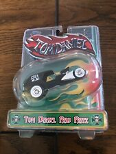 New listing Tom Daniel Ice T Black Custom Real Riders Toy Zone 1/43 Car Rad Ratz (b38)