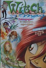 Witch Mag n°107- 2004 : Histoire BD : Jeu de dupes
