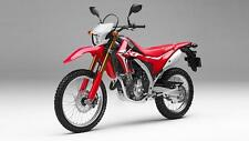 Honda CRF250L with 0% Finance only £126.39pm and £99 deposit.