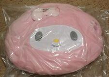 Toreba Sanrio My Melody Flower Manju Cushion Pillow Japan New Sealed