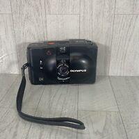 Olympus XA3 Camera Lens 35mm - 1:3.5 - Working - Camera Only