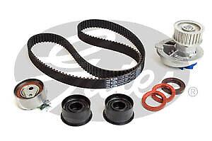 Gates Timing Belt Water Pump Kit TCKWP309 fits Daewoo Lacetti 1.8 CDX