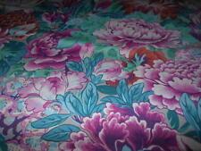 #59 Kaffe Fassett Lavina  Fabric Fat Quarter 100% Cotton Quilting Crafting